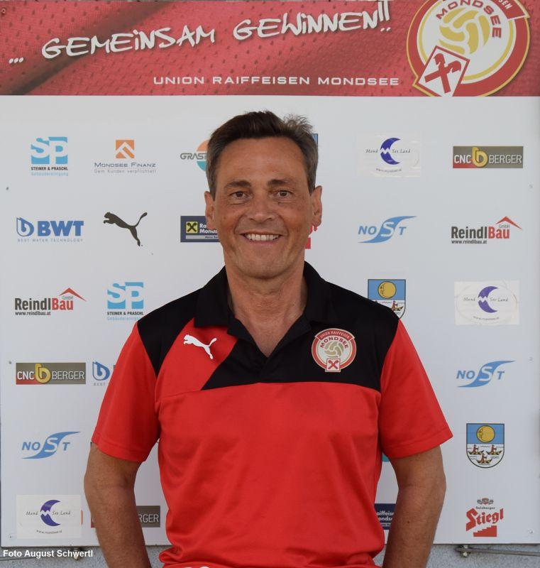 Rindberger Franz - Co-Trainer KM