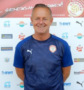 Scheibl Franz - Tormanntrainer
